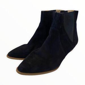 Joe's Jeans Chelsea Boots